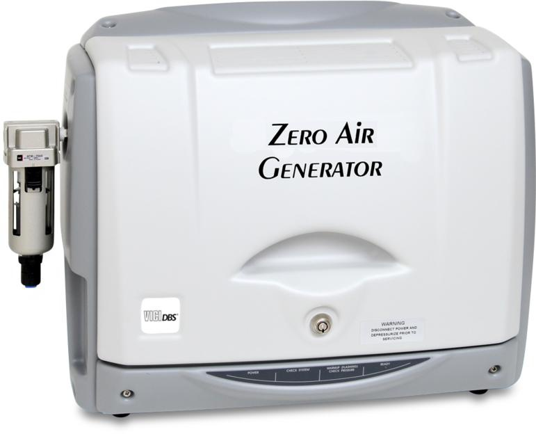 GC Plus Zero Air Generator