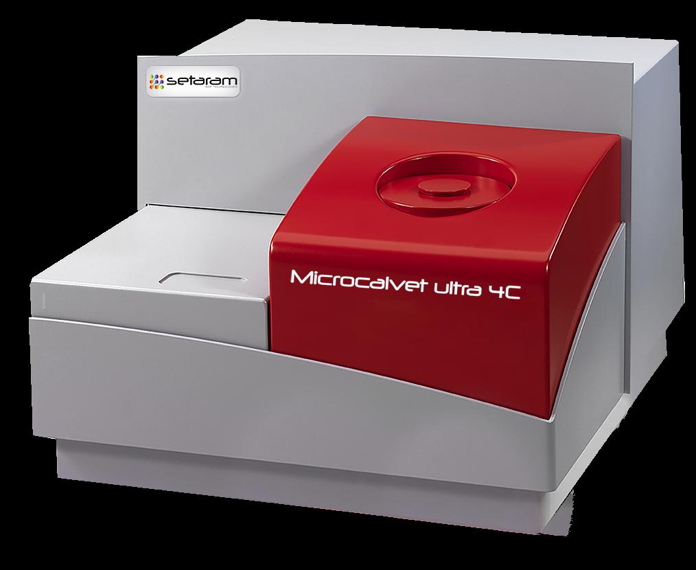 Microcalvet Ultra 4C