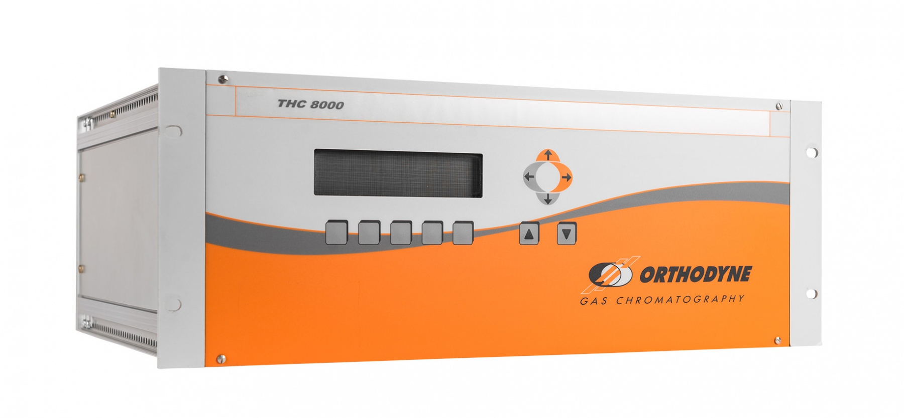 Total Hydrocarbon Analyser – THC 8000