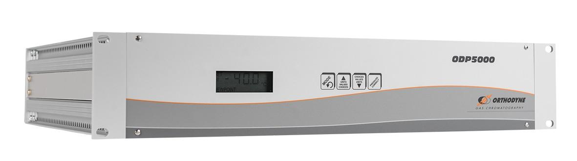 Moisture Analyser - ODP 5000